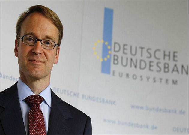 El Bundesbank critica la lentitud de España en aplicar las reformas