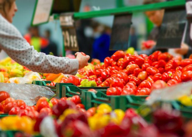 Las ventas del comercio al por menor caen un 7% en junio