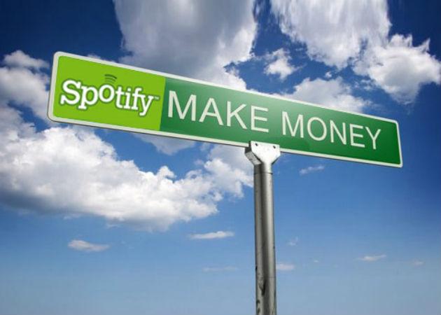 16 cosas que tu negocio debería copiar de Spotify