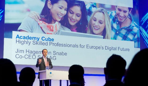 Academy Cube ya está disponible en España