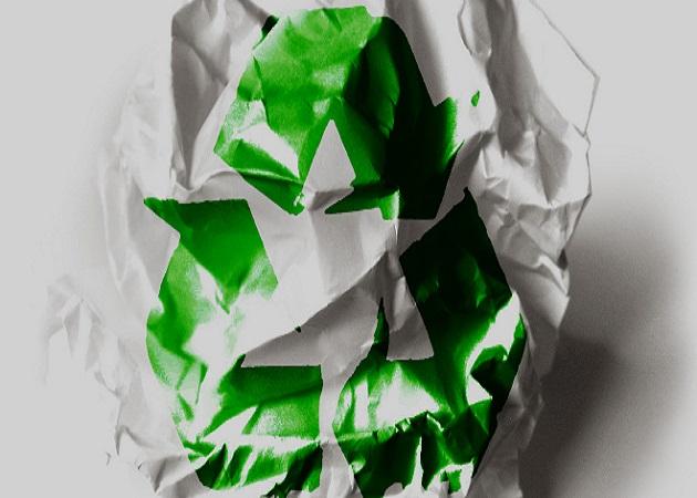 Cuatro maneras para reciclarse profesionalmente