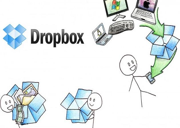 20 cosas que tu startup tendría que copiar de Dropbox