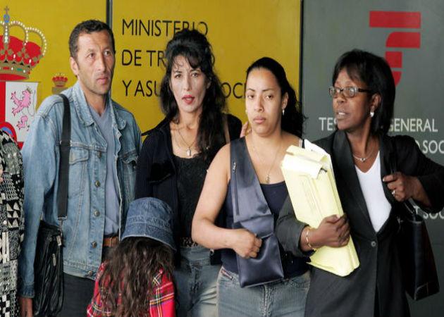 La Seguridad Social pierde 25.294 afiliados extranjeros en agosto