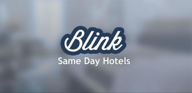 blinkbooking