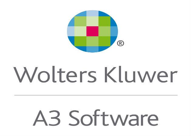 Wolters Kluwer | A3 Software lanza a3ERP|nómina cloud para pymes