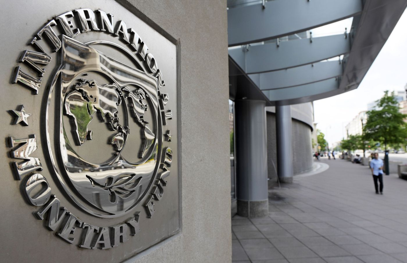 El FMI sugiere crear una prestación común por desempleo en la eurozona