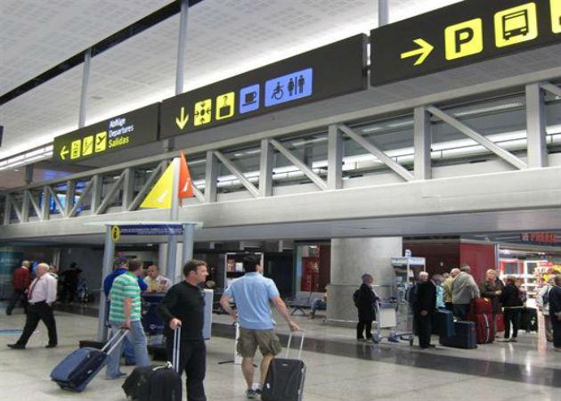 El turismo en España se dispara