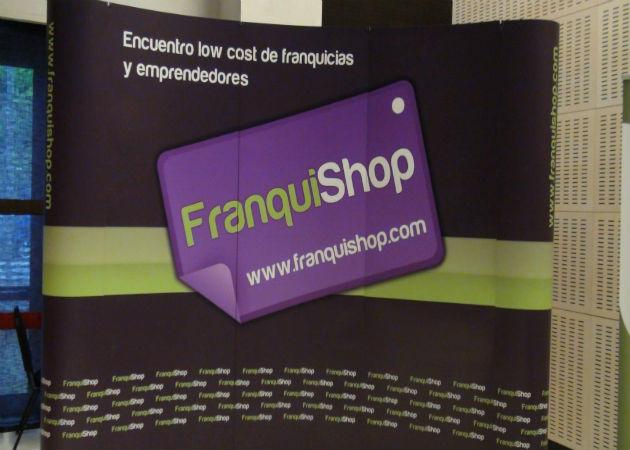 FranquiShop llega a Madrid por primera vez