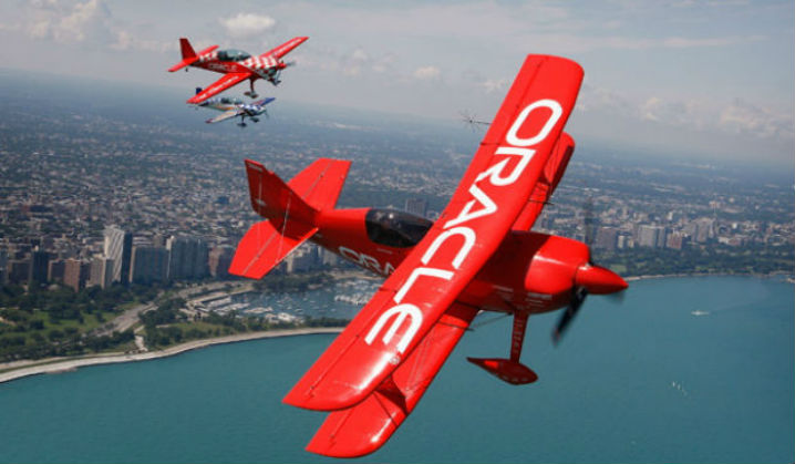 Oracle presenta 10 nuevos servicios cloud
