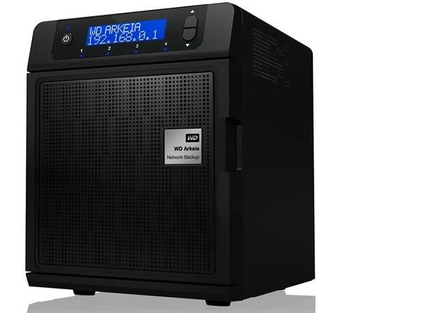Western Digital presenta nuevas soluciones de copias de seguridad en red para pymes