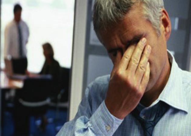 En España hay 52 víctimas de una enfermedad profesional al día