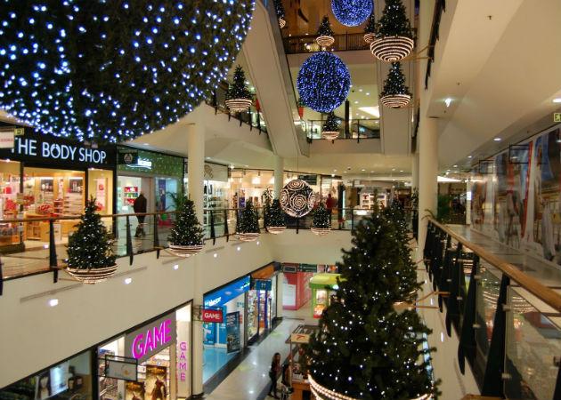 La campaña de Navidad propiciaría este año unos 534.500 contratos nuevos