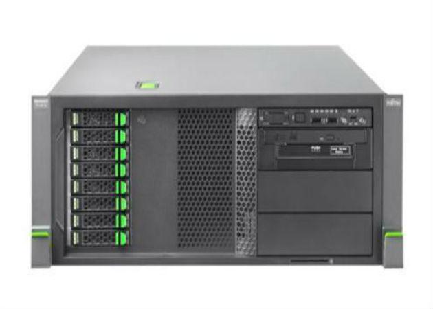 Fujitsu incluye el monoprocesador Intel Xeon E3 v3 en sus dos nuevos PRIMERGY para pymes