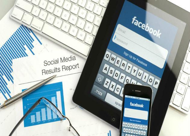 ¿Está tu negocio gastando desmasiado tiempo en Facebook?