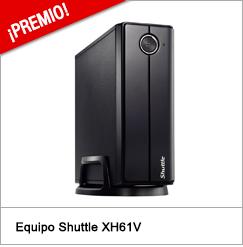 Premio-shuttle