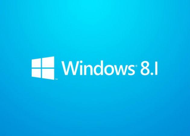 Llega Windows 8.1. Todo lo que debes saber antes de instalarlo