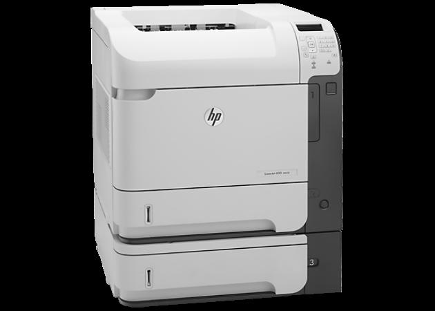 HP anuncia nuevas soluciones de impresión móvil