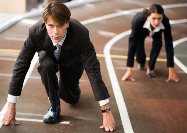 Todo listo para la III Carrera de los Emprendedores