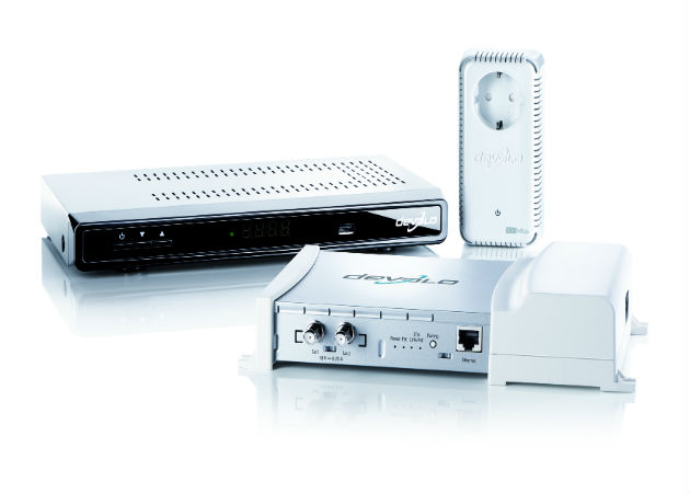 Devolo lanza dLAN 650+, un PLC a 600Mbps