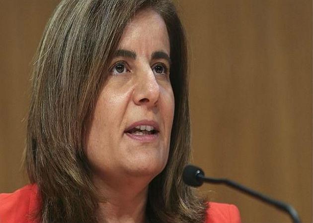 Según Báñez, la reforma laboral ha dado grandes y nuevas oportunidades a las mujeres