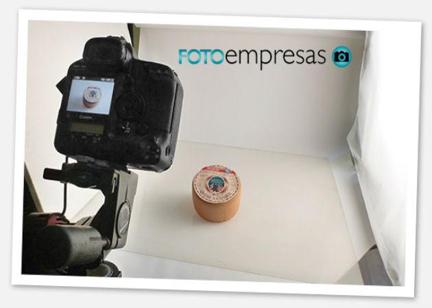 Fotoempresas.es, primer servicio de fotografía profesional para empresas