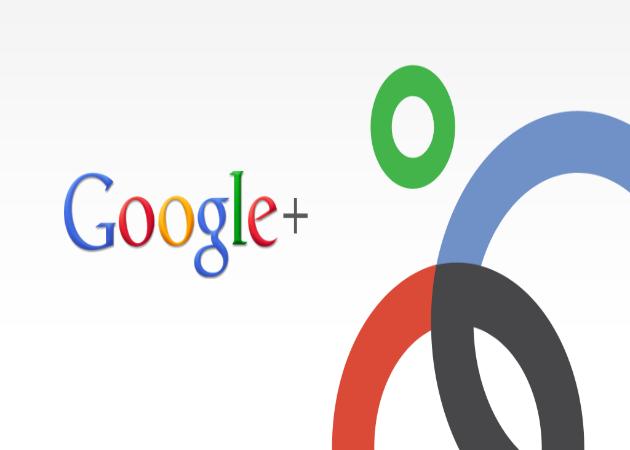 Google mejora Google+