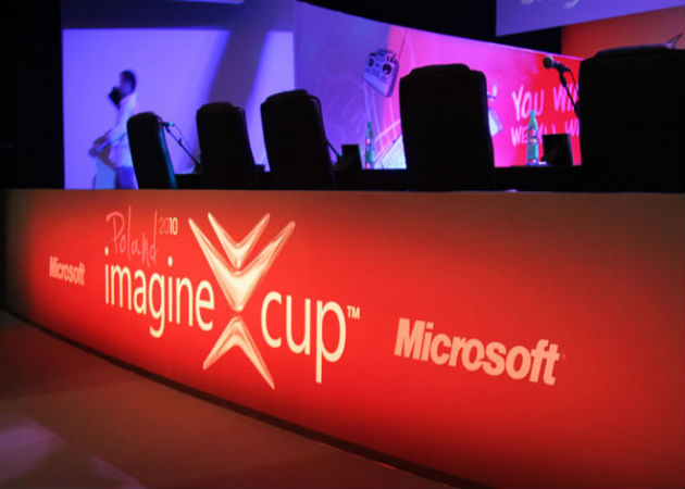 Microsoft pone en marcha Imagine Cup 2014