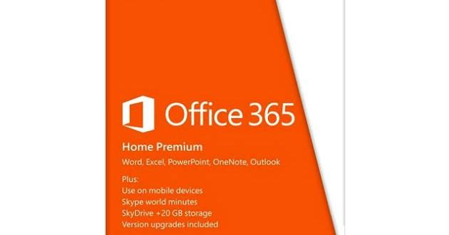 Office 365 Home Premium llega a los 2 millones de suscriptores