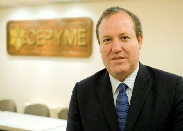 CEPYME y la Fundación Comercio acuerdan impulsar el desarrollo de las TIC en las pymes