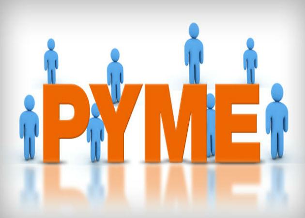 El número de pymes disminuyó en septiembre