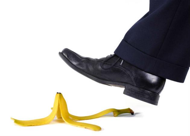 5 de los peores errores que cometen los emprendedores. Posibles soluciones