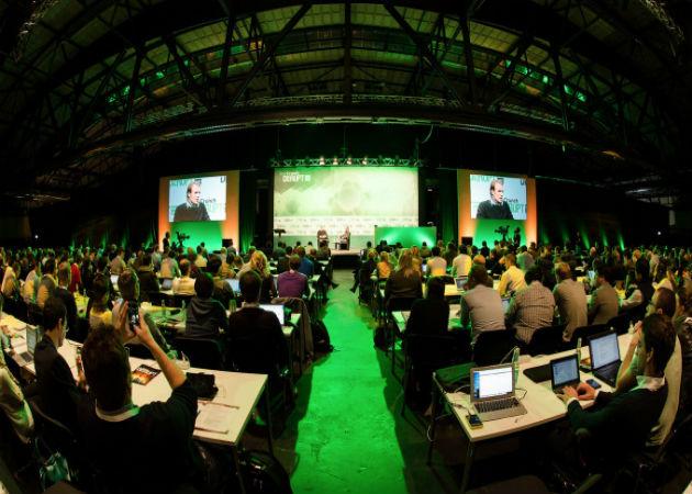 La startup británica Lock8, ganadora de la TechCrunch Disrupt Europe 2013
