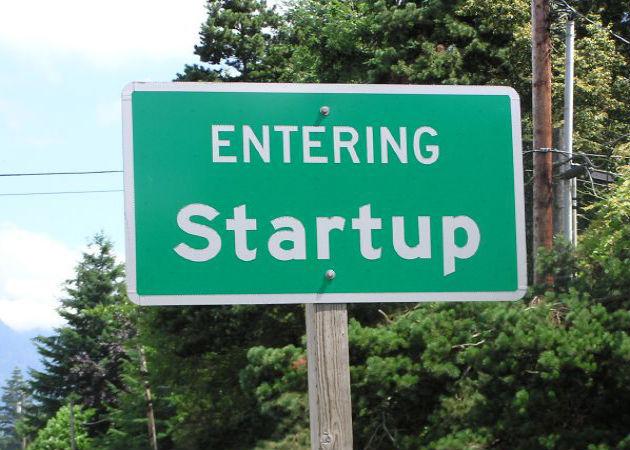 ¿Quieres trabajar para una startup? Empieza algo primero
