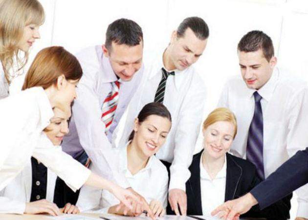 Tan sólo al 12% de los empleados les preocupan las horas que invierten en el trabajo