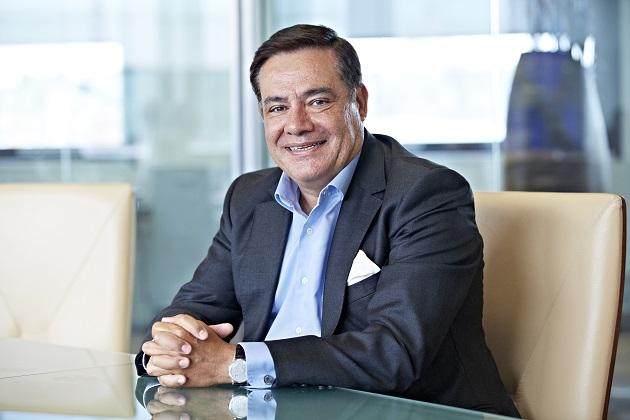 Álvaro Ramirez, CEO Sage Europa