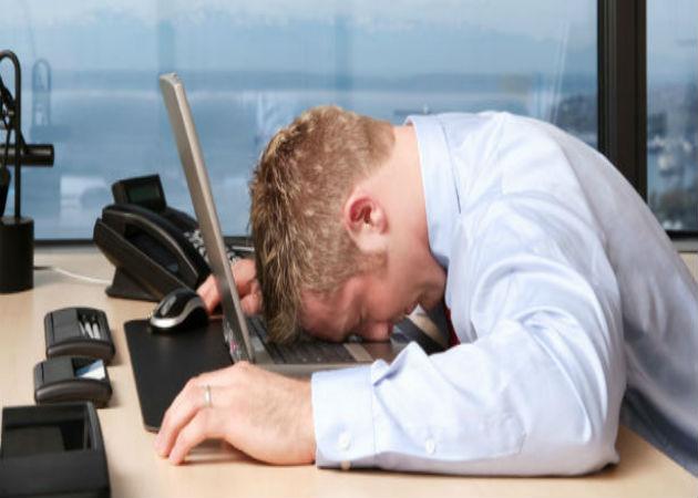 Qué hacer cuando odias tu trabajo
