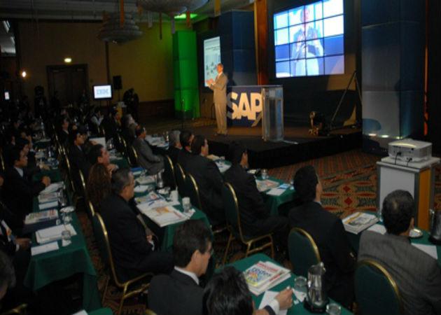 SAP anuncia la celebración en Madrid del SAP Forum