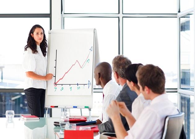 5 pasos para que la presentación de tu entrevista de trabajo sea todo un éxito