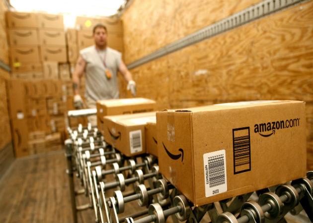 Amazon pone en marcha en España el envío gratuito para preventa