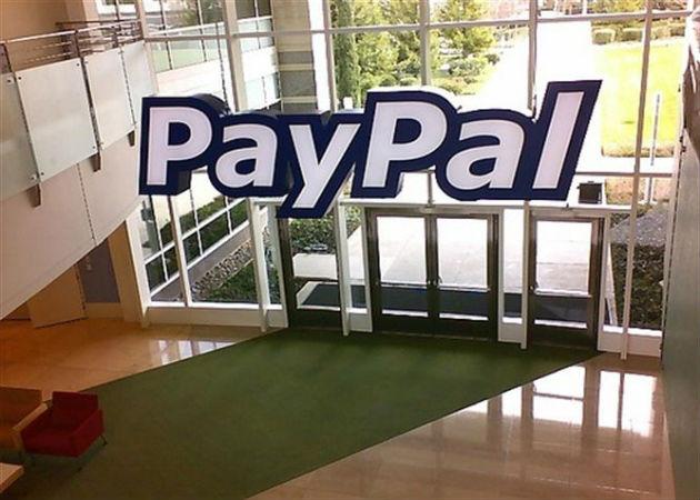 PayPal supera los 2,5 millones de cuentas activas en España