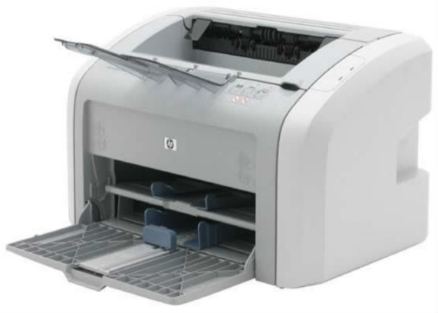HP supera las 200 millones de impresoras LaserJet vendidas