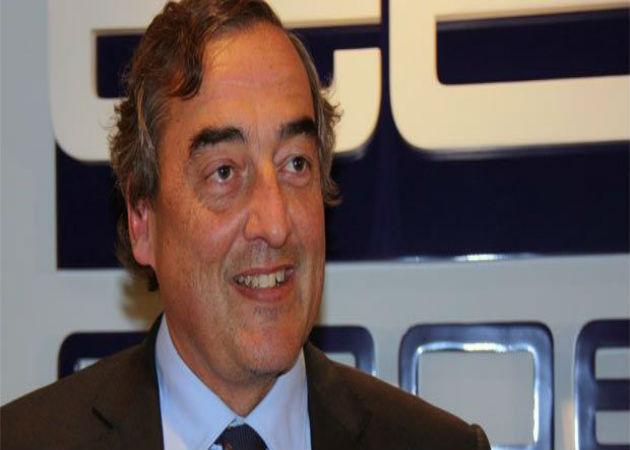 Juan Rosell cree que se creará empleo el próximo año