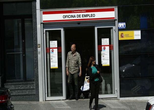 El número de parados mayores de 45 años se cuadruplica en España desde el inicio de la crisis