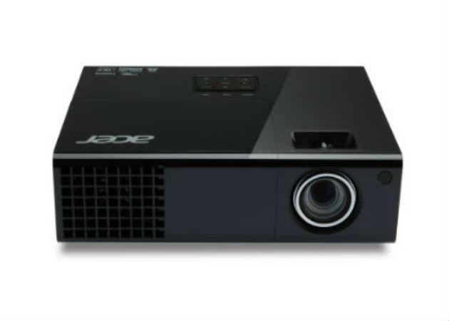 Los proyectores de Acer tienen ahora una garantía de tres años