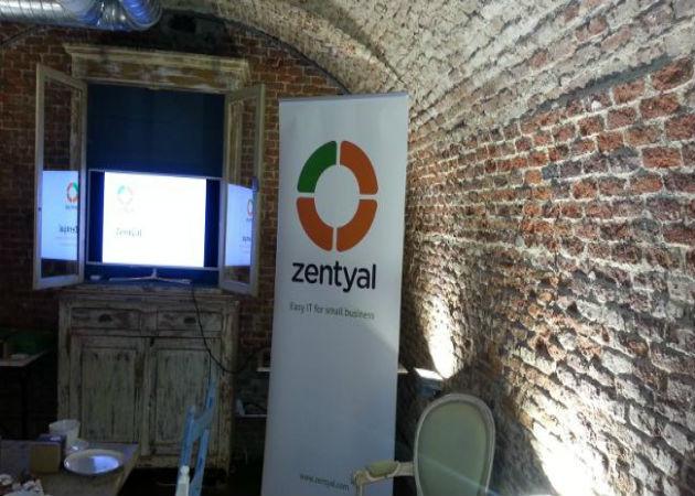 Zentyal  anuncia una completa renovación de su oferta comercial