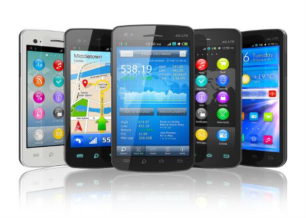 Los 10 mejores smartphones profesionales de 2013