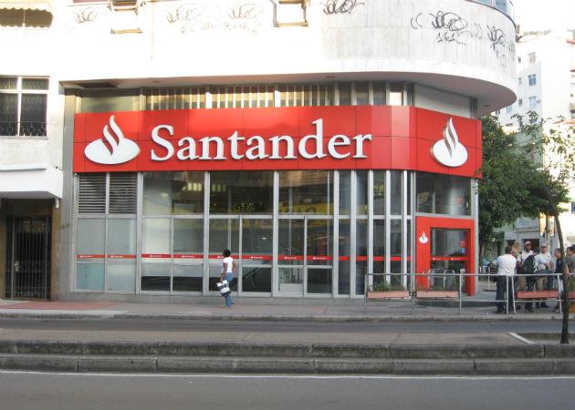Banco Santander firma una línea de crédito con el CEB para pymes por 100 millones de euros