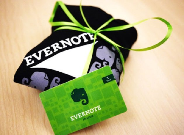 Evernote-Premium