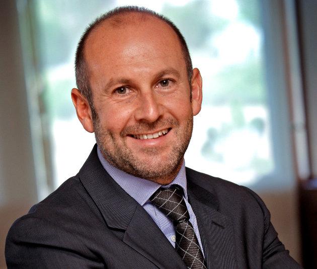 Luis Heras_Director de Marketing Xerox España