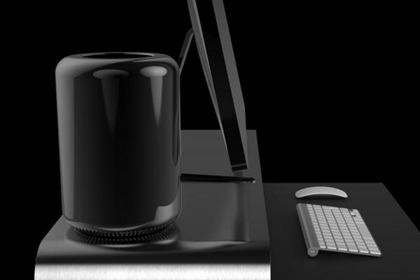 Se pone a la venta el nuevo Mac Pro de Apple